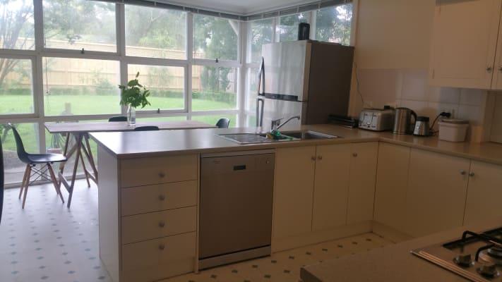 $198, Share-house, 5 bathrooms, Blackburn Road, Blackburn VIC 3130