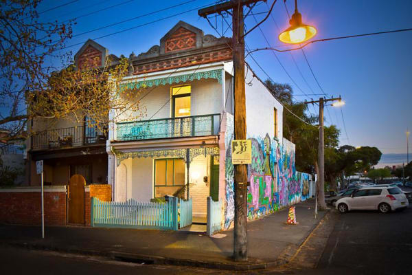 $275, Share-house, 3 bathrooms, Hotham Street, Collingwood VIC 3066
