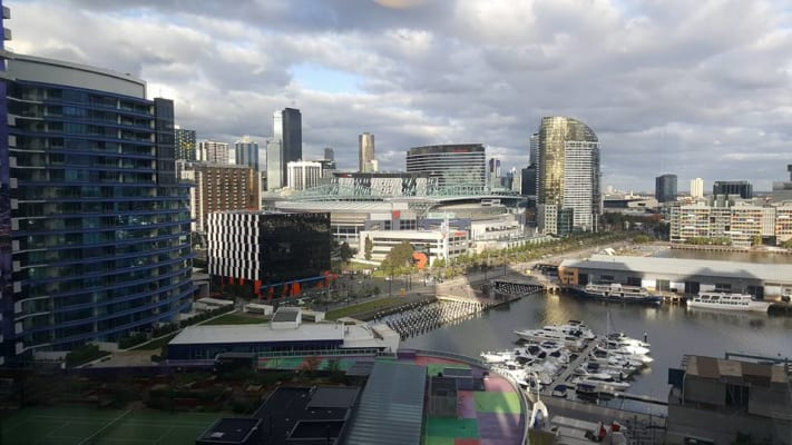 $250, Flatshare, 2 bathrooms, Marmion Place, Docklands VIC 3008