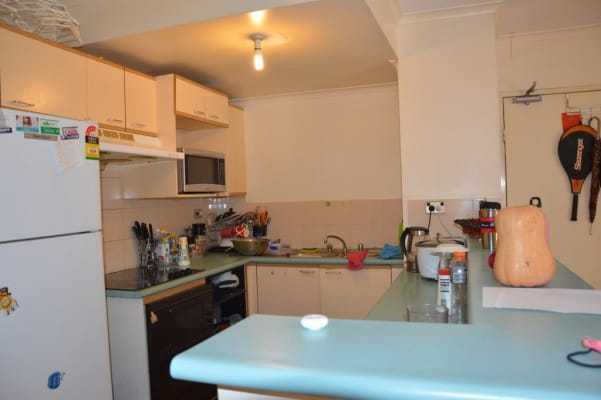 $180, Flatshare, 2 bathrooms, Bulwara Road, Ultimo NSW 2007