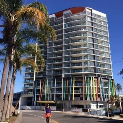 $160, Flatshare, 3 bathrooms, Boundary Street, South Brisbane QLD 4101