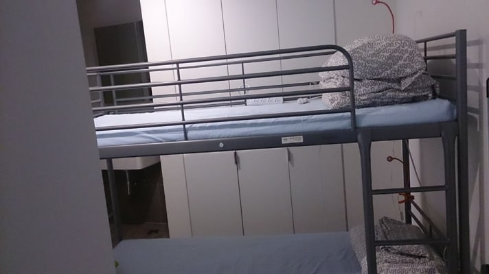 $150-170, Flatshare, 2 rooms, Bouverie Street, Carlton VIC 3053, Bouverie Street, Carlton VIC 3053