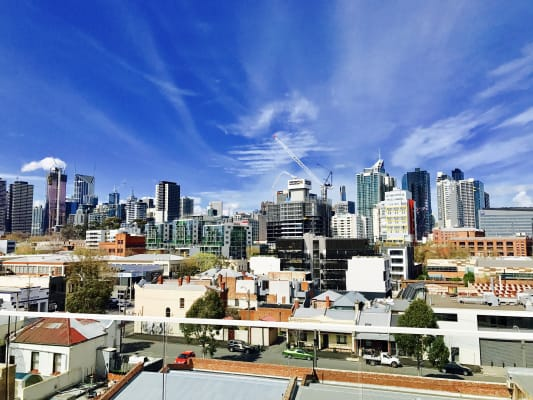 $240, Flatshare, 2 bathrooms, Roden Street, West Melbourne VIC 3003