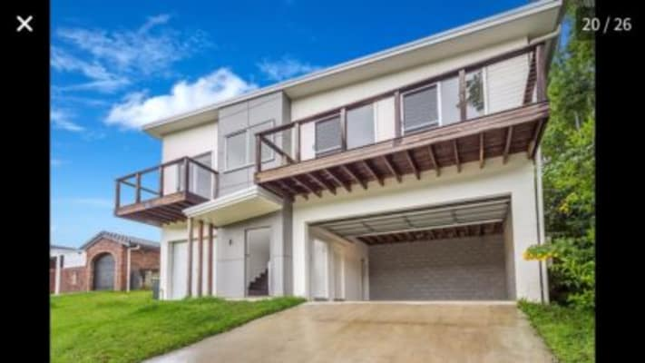 $220, Share-house, 4 bathrooms, Rajah Road, Ocean Shores NSW 2483