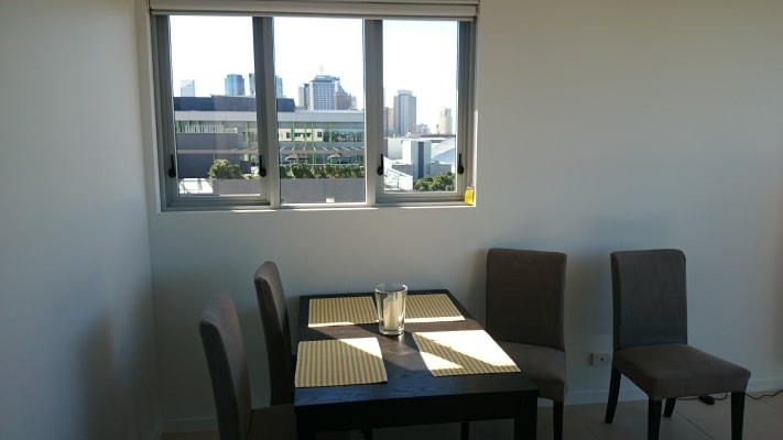 $250, Flatshare, 2 bathrooms, Manning Street, South Brisbane QLD 4101