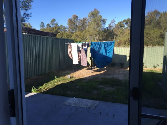$150, Flatshare, 2 bathrooms, Tasman Avenue, Killarney Vale NSW 2261