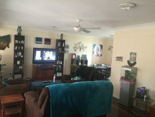$150, Share-house, 1 bathroom, Bineen Street, Carina QLD 4152