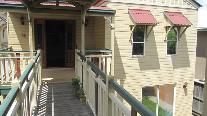 $165, Share-house, 4 bathrooms, Enoggera Road, Newmarket QLD 4051