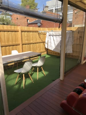 $300, Share-house, 5 bathrooms, William Street, West Melbourne VIC 3003
