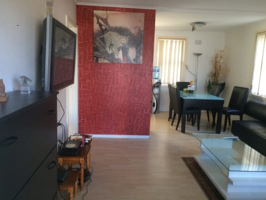 $180, Share-house, 3 bathrooms, McCartney Street, Warwick Farm NSW 2170