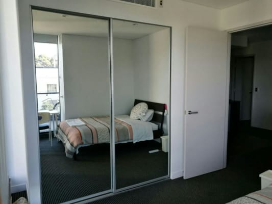 $350, Flatshare, 2 bathrooms, South Dowling Street, Zetland NSW 2017