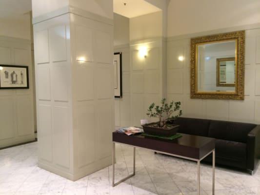 $185, Flatshare, 3 bathrooms, Little Collins Street, Melbourne VIC 3000