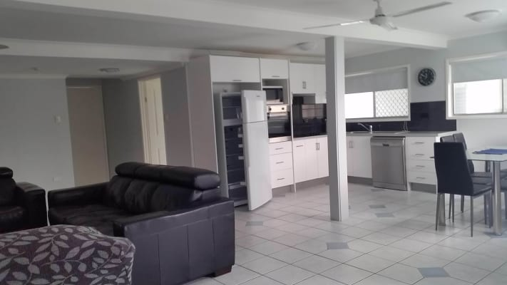 $180, Share-house, 2 bathrooms, Seigle Street, Berserker QLD 4701