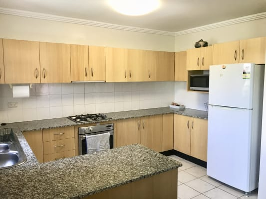 $320, Flatshare, 3 bathrooms, George Street, Redfern NSW 2016