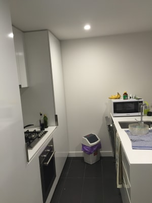 $240, Flatshare, 2 bathrooms, Rosslyn St, West Melbourne VIC 3003