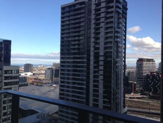 $300, Flatshare, 2 bathrooms, Little Bourke Street, Melbourne VIC 3000