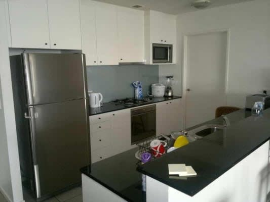 $210, Flatshare, 2 bathrooms, Kent Street, Sydney NSW 2000