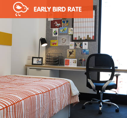 $457, Flatshare, 6 bathrooms, Regent Street, Chippendale NSW 2008
