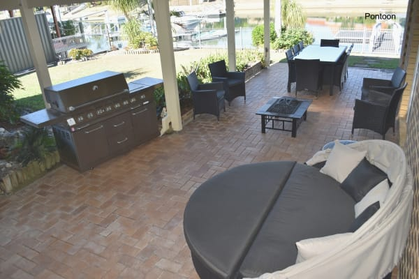 $220, Share-house, 4 bathrooms, Courageous Court, Newport QLD 4020