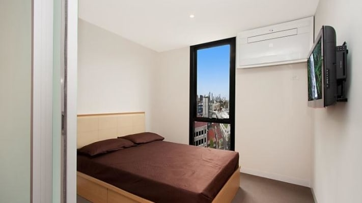 $250, Student-accommodation, 1 bathroom, Villiers Street, North Melbourne VIC 3051