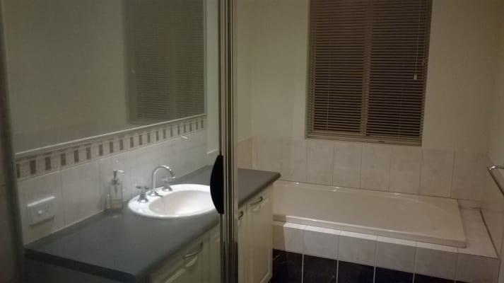$190, Share-house, 2 rooms, Wesley Rise, Joondalup WA 6027, Wesley Rise, Joondalup WA 6027