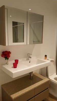 $385, Flatshare, 2 bathrooms, Bunda Street, Canberra ACT 2601