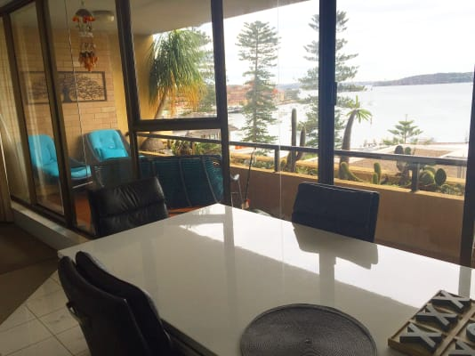 $340, Flatshare, 3 bathrooms, East Esplanade, Manly NSW 2095