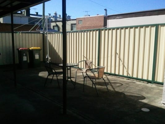 $320, Share-house, 2 bathrooms, Fernbank Street, Marrickville NSW 2204