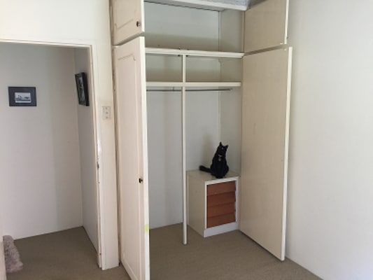 $300, Flatshare, 2 bathrooms, Woolcott Street, Waverton NSW 2060