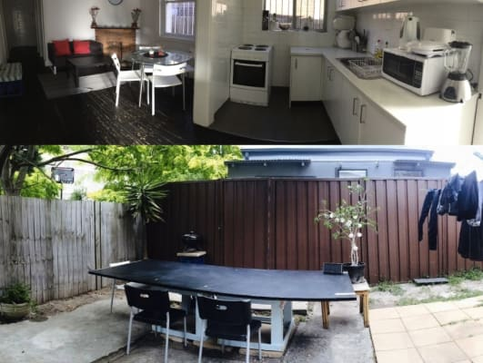 $180, Share-house, 4 bathrooms, Houston Road, Kingsford NSW 2032