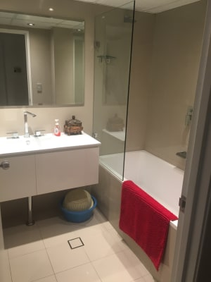 $380, Flatshare, 2 bathrooms, Bayswater Road, Rushcutters Bay NSW 2011