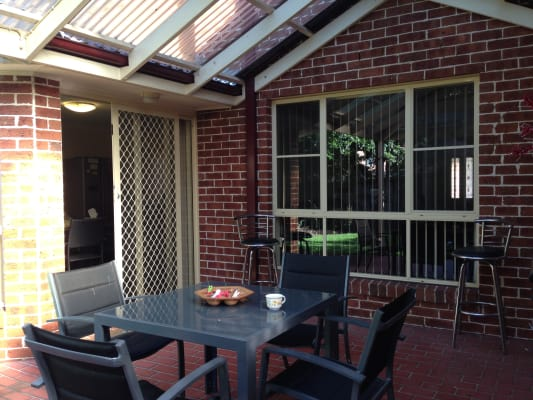 $200, Share-house, 3 bathrooms, James Henty Drive, Dural NSW 2158