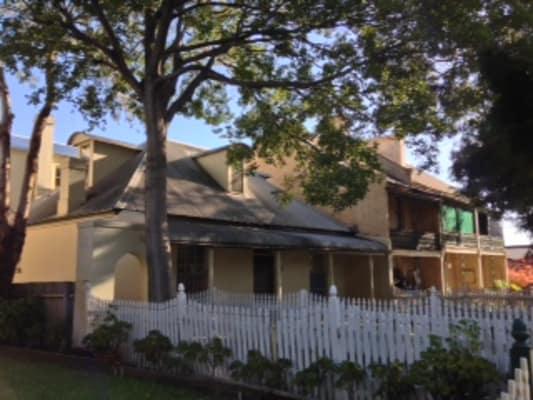 $280, Share-house, 5 bathrooms, Derwent St, Glebe NSW 2037