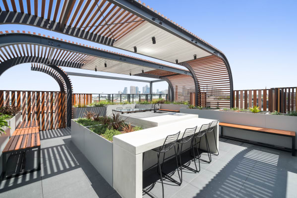 $750, Whole-property, 2 bathrooms, Napoleon Street, Collingwood VIC 3066