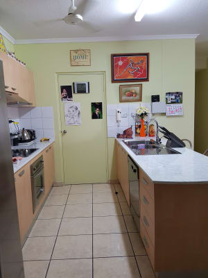 $350, Flatshare, 3 bathrooms, Cardona Court, Darwin City NT 0800