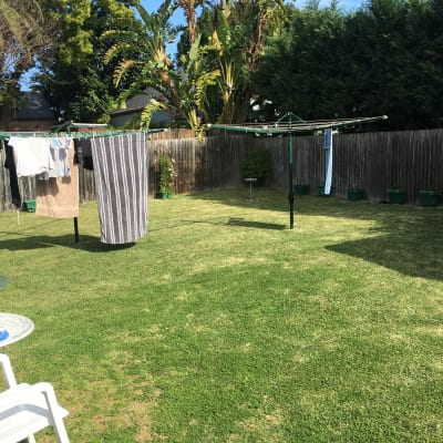 $290, Flatshare, 2 bathrooms, Todman Avenue, Kensington NSW 2033