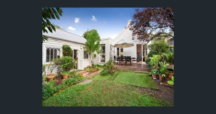 $195, Share-house, 5 bathrooms, Cawkwell Street, Malvern VIC 3144