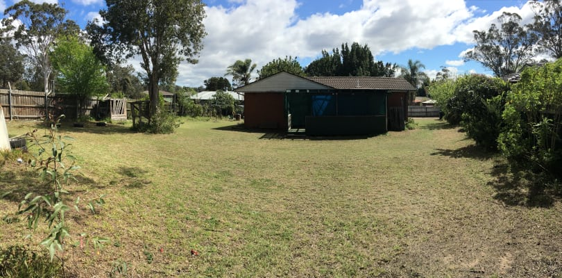 $130, Share-house, 2 rooms, Belah Place, Macquarie Fields NSW 2564, Belah Place, Macquarie Fields NSW 2564