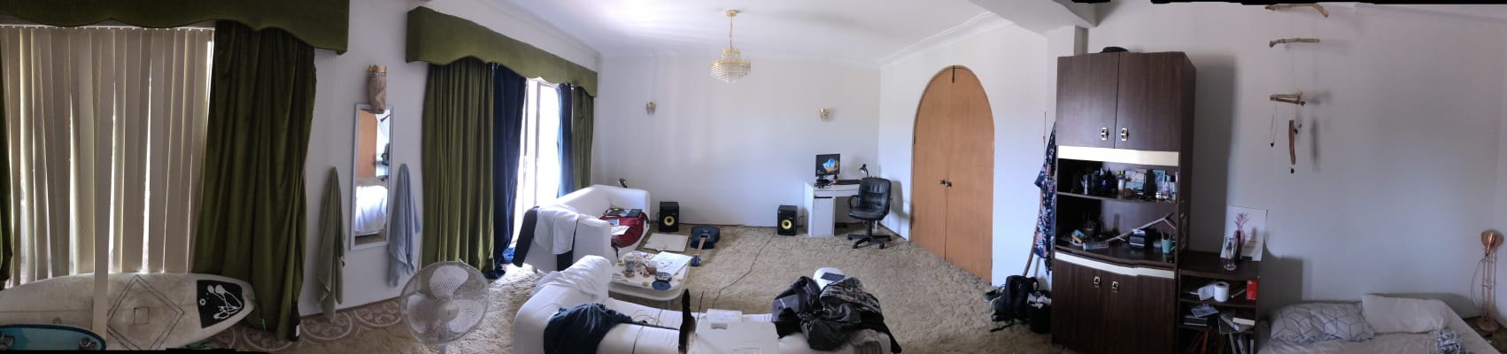 $230-380, Share-house, 3 rooms, Fitzgerald Avenue, Maroubra NSW 2035, Fitzgerald Avenue, Maroubra NSW 2035