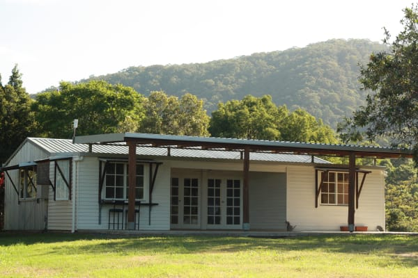 $180, Share-house, 2 bathrooms, Pender Creek Road, Kin Kin QLD 4571