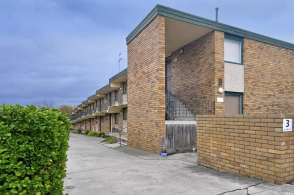$320, 1-bed, 1 bathroom, Sutherland Street, Brunswick VIC 3056