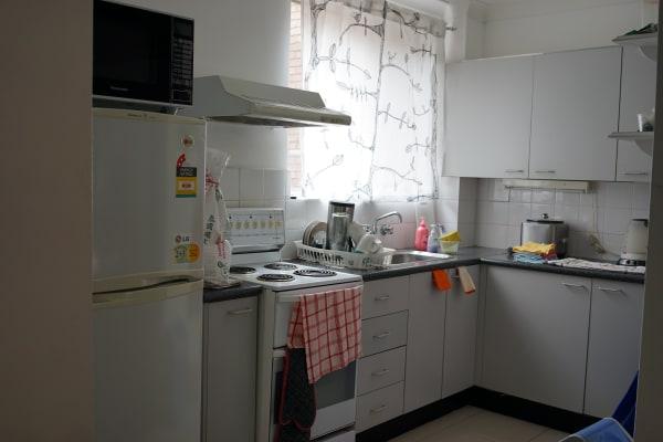$170, Flatshare, 2 bathrooms, Railway Street, Granville NSW 2142