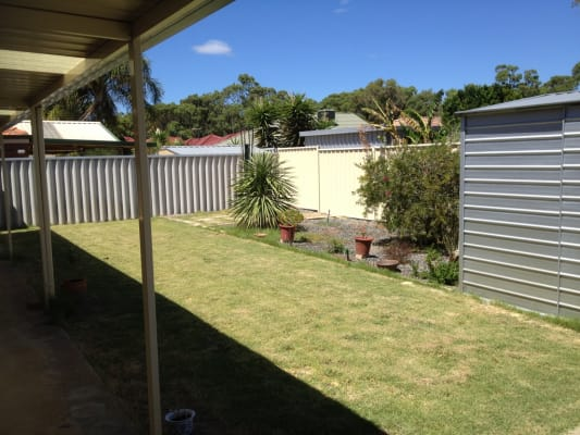 $160, Share-house, 4 bathrooms, Elanora Drive, Cooloongup WA 6168