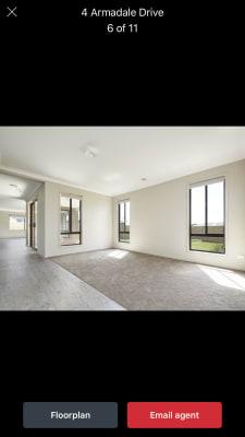 $200, Share-house, 4 bathrooms, Armadale Drive, Warragul VIC 3820
