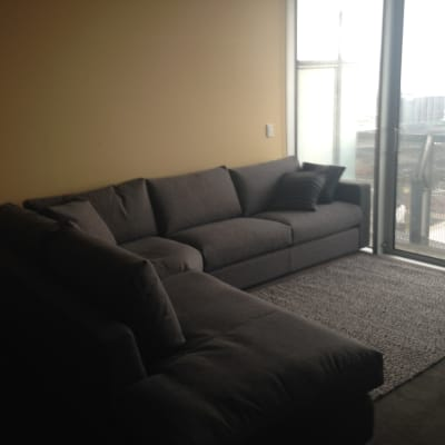 $340, Flatshare, 2 bathrooms, Collins Street, Melbourne VIC 3000