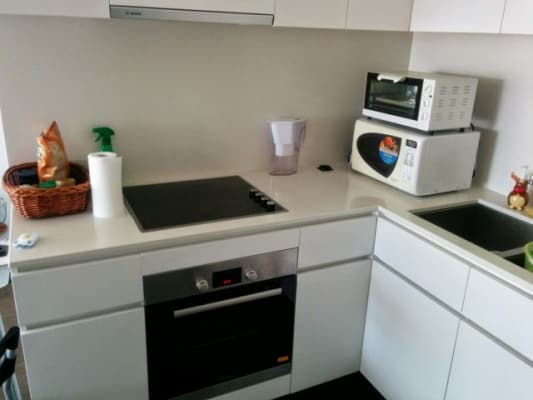 $300, Flatshare, 2 bathrooms, Wellington Street, Saint Kilda VIC 3182