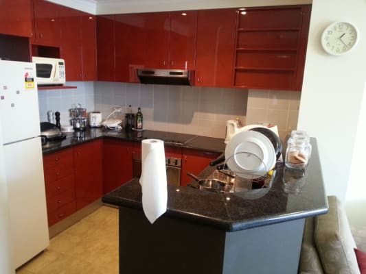 $550, Flatshare, 2 bathrooms, Murray Street, Sydney NSW 2000