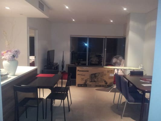$300, Flatshare, 2 bathrooms, Adelaide Terrace, Perth WA 6000