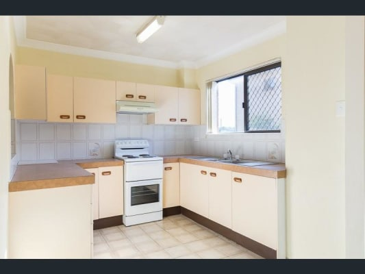 $165, Flatshare, 2 bathrooms, Beatrice Terrace, Ascot QLD 4007