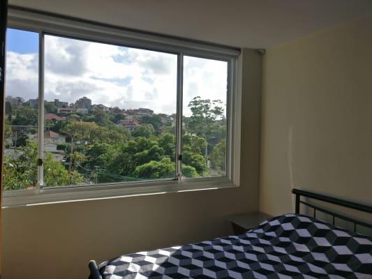 $280, Flatshare, 2 bathrooms, Harriette Street, Neutral Bay NSW 2089